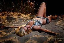 Dunes shoot