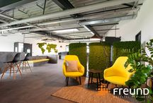Nature in Workplace Design