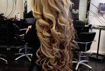 beauty / hairstyles, nail art, fashion...