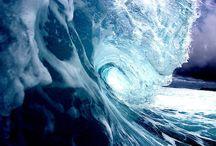 waves  / by Scott Talbott