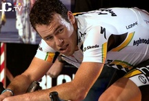 3LC - Cycling Training Pictures & Videos / Unique cycling training videos featuring World Champions Mark Cavendish & Peter Kennaugh from Team Sky. Here's some pictures from the 3LC training studio.
