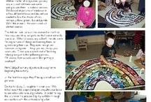 Kindergarten things / Inspiring ideas!