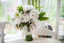 Wedding Flowers / by Jennifer Tirado