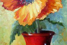 Poppy / Flowers