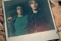Steve x Jonathan
