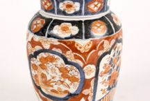 Imari / Japanese collectibles