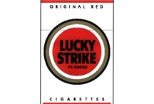 Buy Lucky Strike cigarettes / Lucky Strike cigarettes are manufactured by the American Tobacco Company. Buy lucky strike cigarettes View thousands of Lucky strike cigarette reviews of all styles and flavors. Buy Lucky Strike cigarettes online at cheap prices! Your order will be proced and dispatched within the shortest time possible and delivered straight to your home. Buy lucky strike filtered cigarettes Buy Lucky Strike Cigarettes Houston, Buy Lucky Strike Cigarettes Canada. / by Adrain Peebles