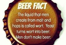Facts On The Table / #Beer #BeerFacts #BeerSayings #Facts #BeerFestival #BeerHabits
