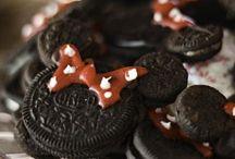 Food :: Birthday Treats {snack ideas}