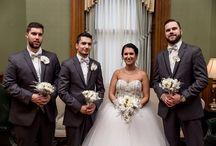 Pascale & Ryan Wedding