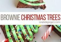 Karácsonyi sütögetés