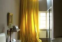 in .:. CURTAINS