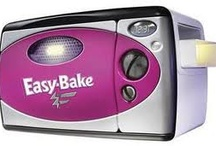 Easy Bake Oven~DIY Recipes and Such