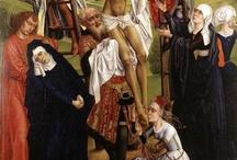 Vlaamse primitieven/Noordelijke renaissance