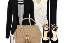Mode tenues
