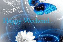 M08✿Week-end~Weekend