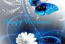 Gelukkig Weekend