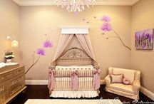 baby room ideas / by lexii cooper
