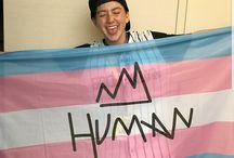 LGBT+ and equality