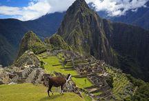 Lugares no Peru
