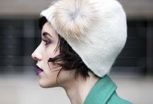 Styles I Love  / by Amalia Aradea