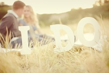 Engagement Photo Ideas / by Ashley Rachal