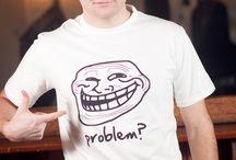 MEME Heren T-Shirts