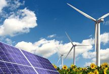 Energie rinnovabili e Ambiente - Fondi e investimenti