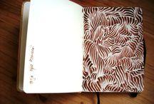 ego / my sketchbook