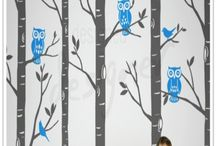 Nursery Inspiration / by Inspired Nursery