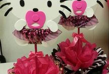 Baby shower ideas / by Lilly Quintanilla