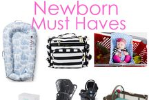 Baby must haves