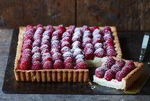 Kager & tærter