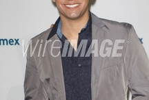 Andres Fierro @ Red Carpet / Images of Andres Fierro at Red Carpets and Press Conferences