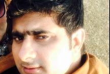 My self Sachin arora