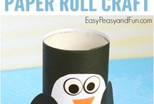 penguin Hobbies and crafts