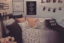 home w/ A
