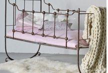 camas de forja