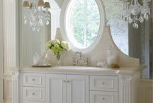 Design: Bathrooms / by Amelia Laster