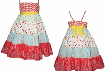 Dresses for Bri / by Donna Stokes