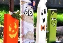 Halloween / by Bianca Capo