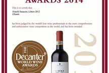 Fratelli Saraceni Awards