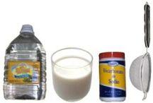 fungicidas naturals