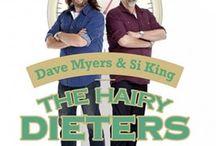 Hairy dieters
