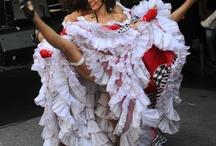 Dance Dance Dance / by Sandee Carranza