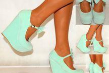 shoes/high heels