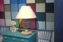Child's Room inspirations