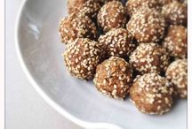 Healthy Sweet Tooth - Recipes