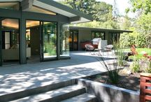 MCM Home Porch