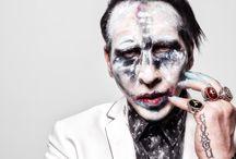 | Marilyn Manson |